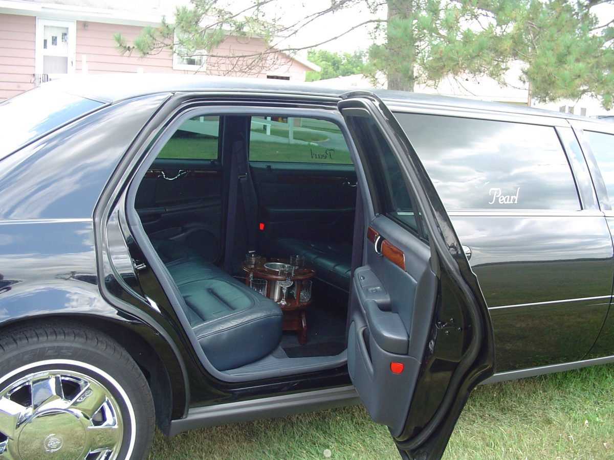 Limo Photos - 2004 - 2010 027